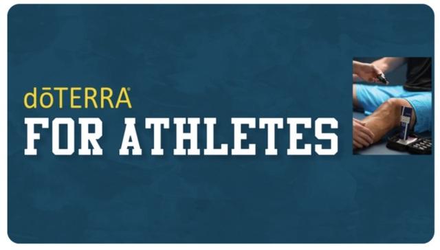 DOT for athletes